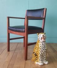 Mid century desk chair - SOLD
